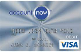 Providing quick access to your money, the accountnow prepaid visa card is a convenient alternative to traditional bank accounts. Accountnow Prepaid Visa Card Reviews July 2021 Supermoney