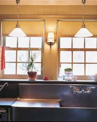 bright kitchen lighting. 6 Bright Kitchen Lighting Ideas: See How New Fixtures Totally Transformed These Spaces | Martha Stewart A