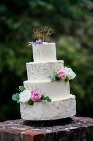 Wedding Cake Trends For 201718