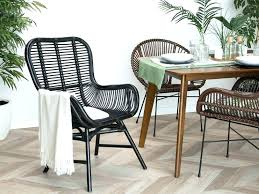 ana white outdoor patio furniture modern garden chair rattan dining contemporary wooden bench seat weave black