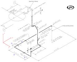 Isometric Pipe Design Isometric Pipe Diagram Premium Wiring Diagram Design