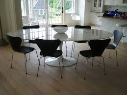 tulip table and chairs. Oval Tulip Table Is Also A Kind Of Knoll Eero Saarinen Dining And Chairs