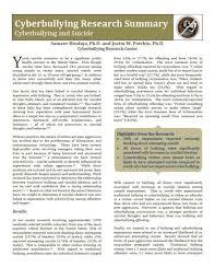 essays on bullying essay on cyber bullying org essay on cyber bullying
