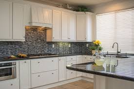Image of: nautical kitchen cabinets