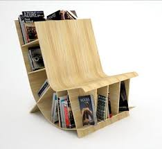 two in one furniture. This Innovative Design Chair Will Keep So Many Books For You; Say, And Bookshelf At The Same Time; Two-in-one Furniture. More Importantly Good Idea Two In One Furniture