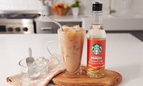 11 copycat pastry recipes from starbucks you can make at home 9. Naturally Flavored Syrups Starbucks Coffee At Home
