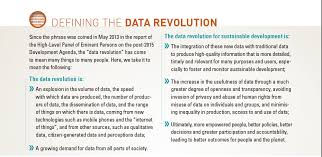 data revolution report un data revolution data rev example 1