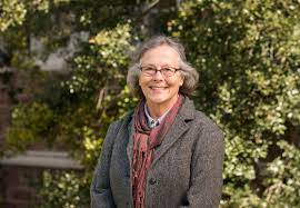 Gayle Fritz | Department of Anthropology