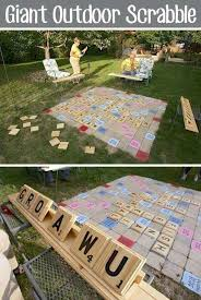 Small Picture 101 best Garden Games images on Pinterest Back garden games