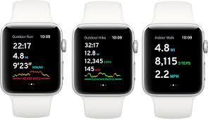 Watch With Mileage Tracker Pedometer S Apple Watch Overhaul David Smith