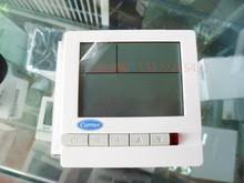 carrier air conditioning thermostat. carrier lcd thermostat temperature controlled switch controller air conditioning panel tms710sa