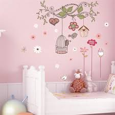 wall sticker baby room decoration
