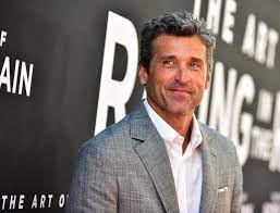 Patrick Dempsey Net Worth and How He Became Famous