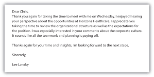 Thank You Informational Interview Thank You Email After Informational Interview Systematic See 10