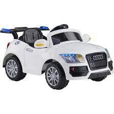 Akülü Araba Modelleri ve Fiyatları | Akülü Çocuk Arabaları Babymall 'de