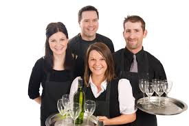 party servers inc party and event staffing in the greater partyservers