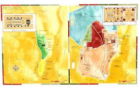 Bible Maps Best Wall Maps Big Maps Of The Usa Big World