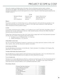 Hr Contract Templates Beauteous Plumbing Contract Template Form Download In Word Free Forms