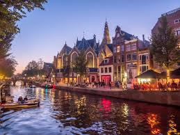 Red Light District Rotterdam Is Red Light District In Amsterdam Safe Warnings Dangers