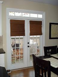 beautiful door magnificent magnetic blinds for french doors rooms decor and ideas blinds for doors to door shades