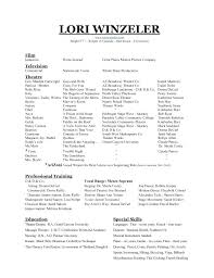 Resume Modern Temp Alexander The Great Resume Audition Resume Format It Cover Letter
