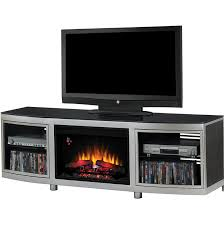 spectrafire electric fireplace tv stand