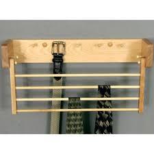 belt rack s racks for closets karate plans lillian vernon belt rack