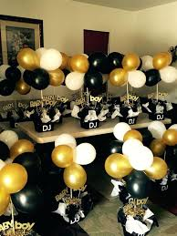 black and gold centerpieces ideas black and gold centerpieces black and gold party centerpieces