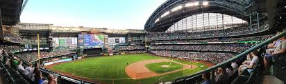 One Direction Miller Park Seating Chart Miller Park Wikipedia