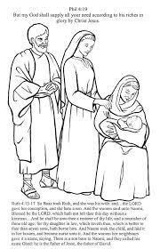 Small Picture Ruth And Boaz Coloring Sheets Coloring Pages