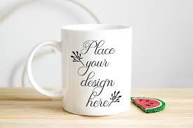 ✓ free for commercial use ✓ high quality images. 11 Oz Mug Mockup Spring Summer Cup Mock Up Psd Stock Photo 255156 Mockups Design Bundles Design Mockup Free Free Packaging Mockup Free Psd Design