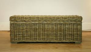 extra large wicker baskets. Fine Large Bench Southern Enterprises Rage With Rattan Extra Large Wicker Baskets  Alfresco Outdoor Regard File Rolled Arm End Dia Leather White Bedroom Mirrored Entry  Throughout A