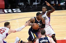 Recap and Game 2 Preview with SLC Dunk ...
