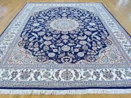 nice design navy blue oriental rug astonishing decoration 8 x 10