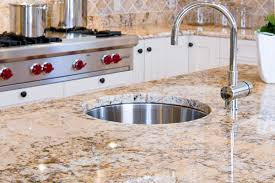 Best Granite For Kitchen Kitchen Countertops Buying Guide The Ins And Outs Of The Best