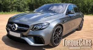 A5g был больше месяца назад. Tuning The Mercedes Benz E Class And Best E Class Performance Parts