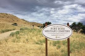 Image result for military reserve boise idaho