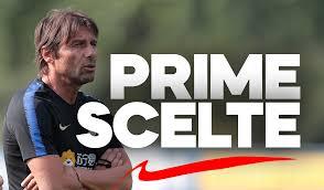 Inter News - Attenzione a Conte: prime decisioni pesanti sulla formazione