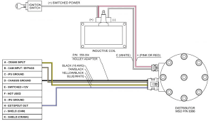 demystifying holley terminator and sniper ignition hookup Msd Pro Billet Distributor Wiring Diagram terminator ignition wiring without msd box msd pro billet wiring diagram