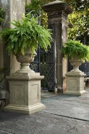 garden columns. Simple Garden Garden Pedestals And Columns 2 Throughout Columns