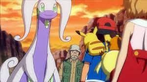 El regreso de Goodra_ Pokemon XYZ Capitulo 33 - video Dailymotion
