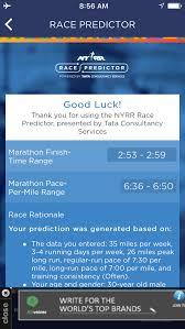 Race Report New York City Marathon 2016 Greg Kroleski