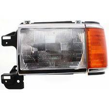 ford f53 headlights in headlights e9tz13008f fo2502105 left new headlight lamp driver side lh hand ford f 150 f53 fits ford f53