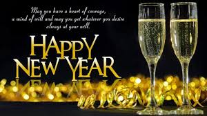 New Year Wishing Quotes 2015