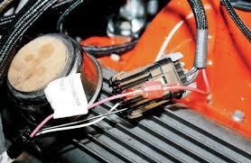how to install the fast ez efi 2 0 on a 1967 nova even ezer dual sync distributor