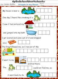 Collections of Grade 3 English Comprehension Worksheets, - Easy ...