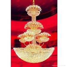 chinese factory manufacture contemporary style asfour crystal chandeliers 1