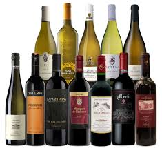 supplemental gift image quintessential case wine collection