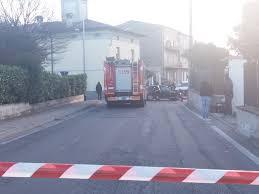 Incidente con fuga di gas a Rovato - Brescia Settegiorni