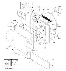Ge gas dryer wiring diagram new ge model dsxh47eg0ww residential dryer genuine parts